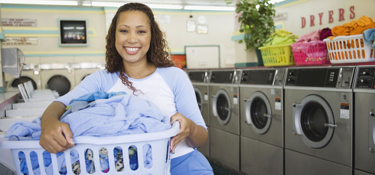 About Dondee's Laundry Hero